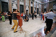 Italy, Genoa, Tango Festival:  tango dance lessons and workshop , during the day tango dance lessons and workshop , during the day