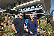 Chief Executives of The Counter