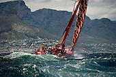 CAMPER arrives in Cape Town