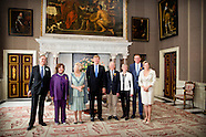 Zilveren Anjers uitgereikt in Koninklijk Paleis