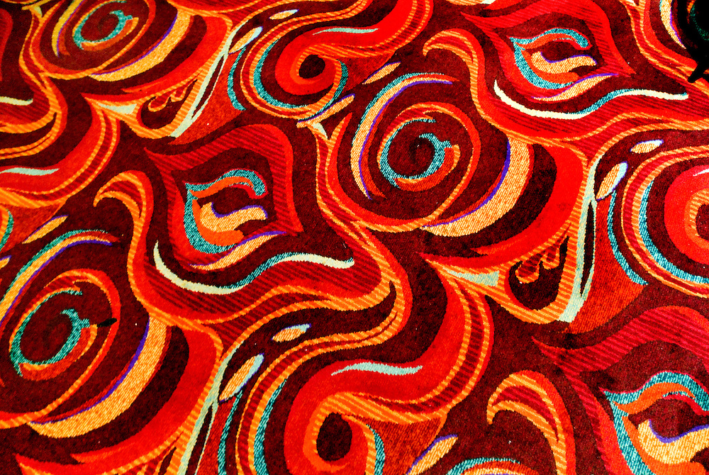 Carpets in Las Vegas..Photographer: Chris Maluszynski /MOMENT