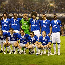 090917 Everton v AEK Athens