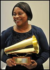 JUNE 27 2013 Doreen Lawrence wins leadership award