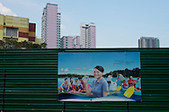 Singapore - Advertising campaign