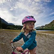 Strathcona National Park July 2016