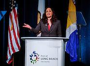 20170125 Executives of Port of Long Beach