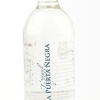 La Puerta Negra blanco -- Image originally appeared in the Tequila Matchmaker: http://tequilamatchmaker.com