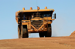 Murrin Murrin Nickel Mine - Laverton