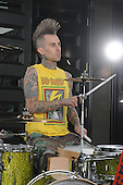 2/18/2011 - Travis Barker Music Video - Can A Drummer Get Some