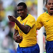 Confed Cup 2009 - Brazil v Egypt