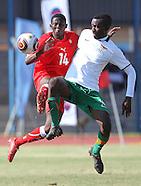 12 Dec 2010 - Final - Zambia v Namibia