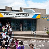 TontonBallons : Les Z'aventures du Petit Roi (05/10/11)