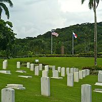 Corozal American Cemetery