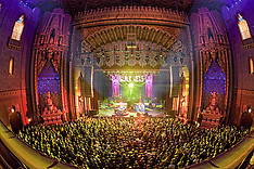 The Black Keys @ The Fox Theater.  Oakland, CA - 9/30/10