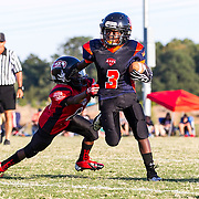 Ashburn Youth Football League 7 Sep 13