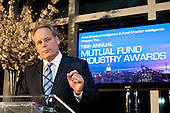 Institutional Investor's 19th Annual Mutual Fund Industry Awards Guest Gallery
