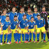 Former Yugoslavia countries - team pics