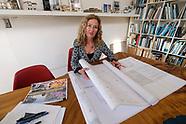 Architect Isabelle Duvivier