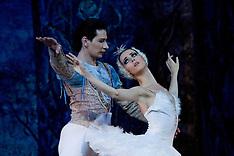 JAN 2 2013 Russian Ballet: Swan Lake