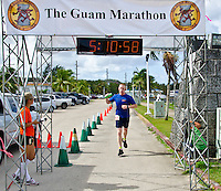 Guam GRC 2012 Marathon<br />
