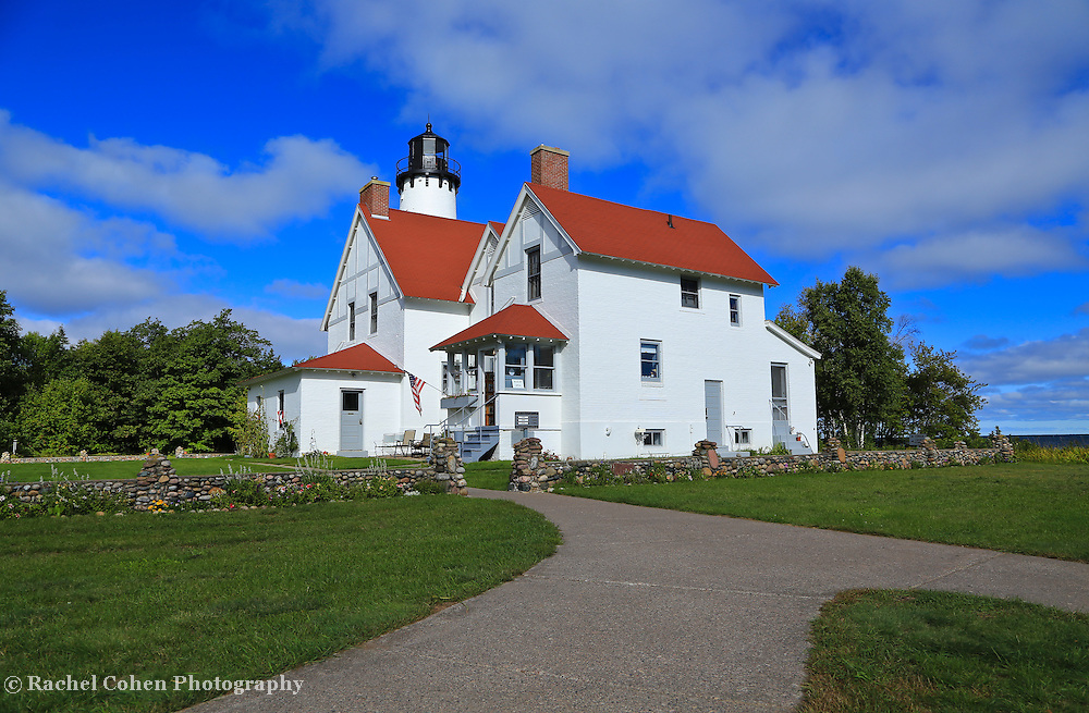 &quot;Upon Point Iroquois&quot;<br />