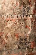 SASSERUWA temple