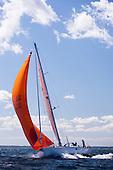 2012 Newport Bermuda Haerlem