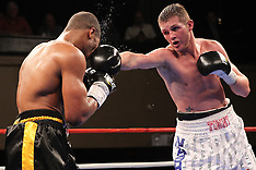 August 2, 2012: Thomas Oosthuizen vs Rowland Bryant