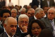 President of the Board of Directors, Antonio Mota, Mota Engil ,Construction Company .
