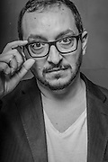 China / Shanghai<br /> <br /> Davide Quadrio, Italian Art Curator and Critic based in Shanghai