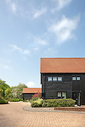 CONVERTED BARN, HERTFORDSHIRE, ENGLAND, UK