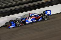 Rafael Matos, Sun Trust Indy Challenge, Richmond International Raceway, 7/12/2009