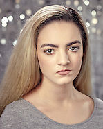 Actor Headshot Portraits Amelia Cohen