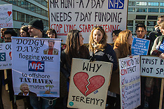 2016-04-26 Junior Doctors' strike
