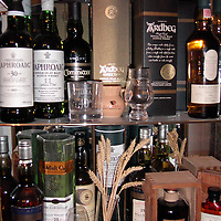 Scottish Whisky Collection.