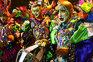 Desfile Inaugural de Carnaval 2017