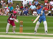 Masters Cricket at Stamford School 2013