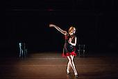 Santa Clara University Department of Theatre & Dance – Spring Dance Festival