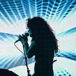 Treasure Island Music Festival 2012 Day 2 - 10/14/12