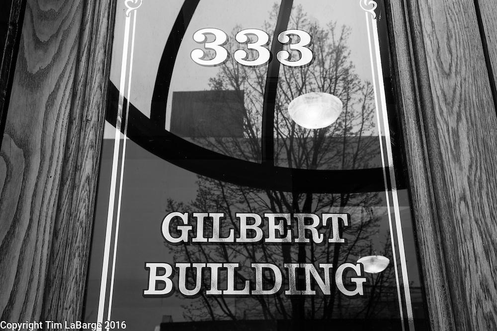 Gilbert Building Office Space