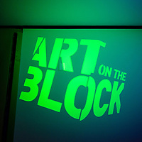 Art on the Block 2015