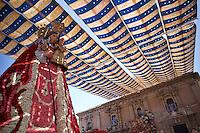 las fallas festival valencia spain