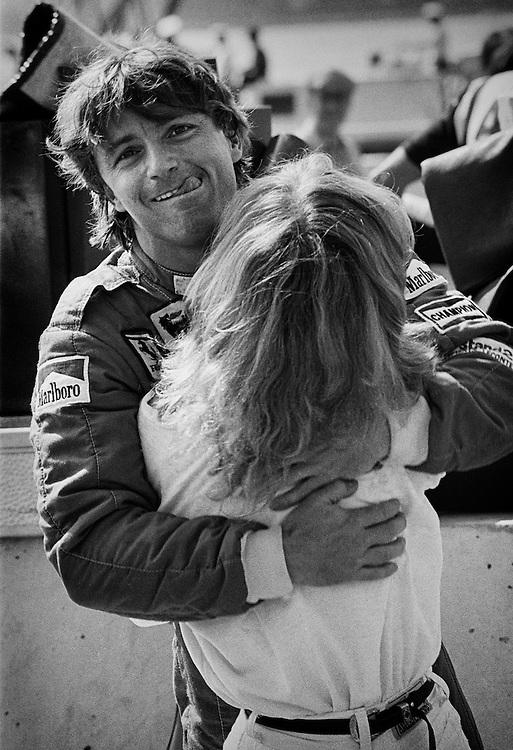 Rene Arnoux was the much-loved French Formula One driver who will be forever remembered for his fierce, but good-natured wheel-banging battle with friend and Ferrari legend Gilles Villeneuve for second place, during the 1977 French Grand Prix at Dijon, as Arnoux tried to make it a one-two finish for Renault in front of their nation's race fans. He finished third.<br />