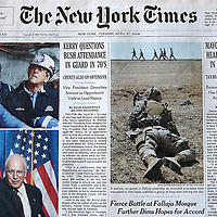 April, 2004.
