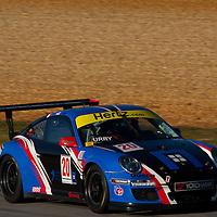 #20 TruSpeed Motorsports Porsche 911 GT3 Cup: Sloan Urry