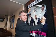 Christian Meoli, managing director of Arena Cinema