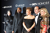 BET Honors 2015 Red Carpet