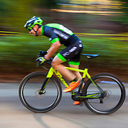 PE00357-00...WASHINGTON - Cyclocross bicycle race in Seattle.
