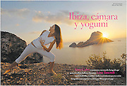 Yoga Journal, Spain<br />