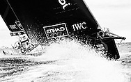 VOLVO OCEAN RACE 2011-2012.ALICANTE ,Spain,race start,